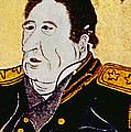 Commodore Matthew C. Perry 1794-1858 by Everett