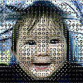 Computer Analysis Of A Smile On A Baby's Face by Institute For Neural Computation, University Of California