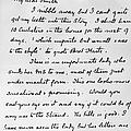 Conan Doyle: Letter by Granger