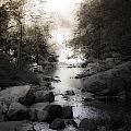 Concord River by Daniel Milligan