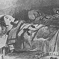 Conditions In Bellevue Hospital, New by Science Source