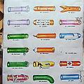 Condom Compendium Sign Thailand by Sally Weigand
