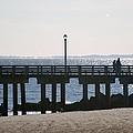 Coney Island Coast by Rob Hans