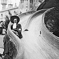Coney Island: Slide by Granger