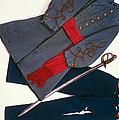 Confederate Uniform by Granger