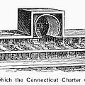 Connecticut: Charter Box by Granger