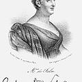 Constance De Salm by Granger