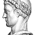 Constantine I (d. 337) by Granger