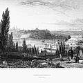 Constantinople, 1833 by Granger