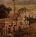 Constantinople by Sarah Vernon