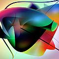 Soulscape 8 by Endre Balogh