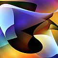Soulscape 5 by Endre Balogh