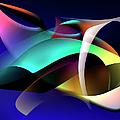 Soulscape 9 by Endre Balogh