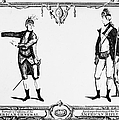 Continental Army by Granger
