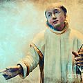 Conversation With God by Jutta Maria Pusl