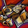 Cooking by Leon Zernitsky