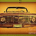 Cool Impala by Randy Harris