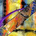 Copacetic II by Angela L Walker