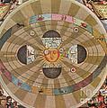 Copernican World System, 17th Century by Science Source