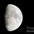 Copernicus In Oceanus Procellarum The Monarch Of The Moon by Andy Smy