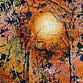 Copper Moon by Dan Whittemore