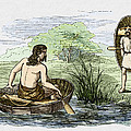 Coracle Boats Of The Ancient Britons by Sheila Terry
