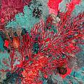 Coral Reef by Ronald Brischetto
