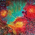 Coral World by Lolita Bronzini