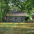 Corbett's Cabin by Pamela Baker