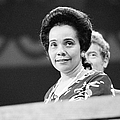 Coretta Scott King by Granger