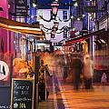 Cork, County Cork, Ireland A City by Peter Zoeller