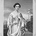 Cornelia (fl. 2nd Century by Granger