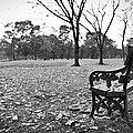 Corner Of Peace by Nattawat Arpornkeat