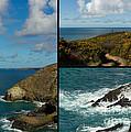 Cornwall North Coast by Brian Roscorla