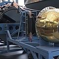 Corona Spy Satellite by Mark Williamson