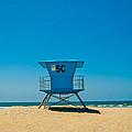 Coronado Beach  by Mike Ricci