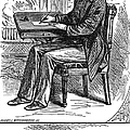 Correct Writing Position by Granger
