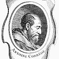 Correggio (c1489-1534) by Granger