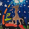 Cosmic Ancestry by Eliza Furmansky