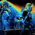 Cosmic Derringer Electrify Spokane by Ben Upham