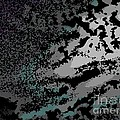 Cosmic Dust by George Pedro