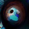 Cosmic Eye by Ines Garay-Colomba
