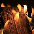 Cosmic Fire by Dana Kern