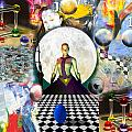 Cosmic Portal by David Deak