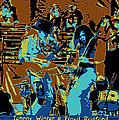 Cosmic Winter Blues 1975 by Ben Upham