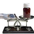 Cost Of Medicine by Victor De Schwanberg