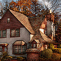 Cottage - Westfield Nj - Family Cottage by Mike Savad