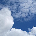 Cotton Clouds by John From CNY