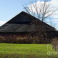 Country Barn by Ms Judi