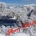 Country Christmas 2 by DeeLon Merritt